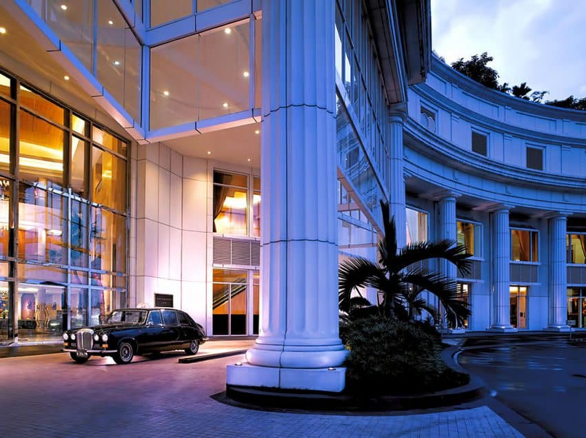 The 15 Most Expensive Properties in Jakarta