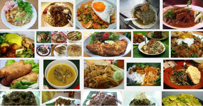 Spoil Your Tongue with These Popular Dishes in Indonesia