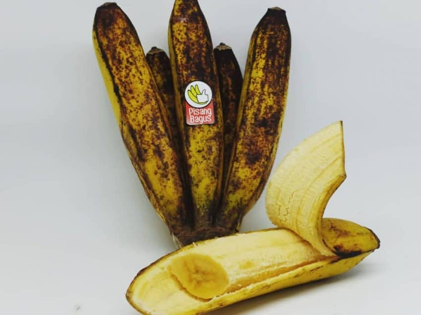 10 Types Of Bananas In Indonesia