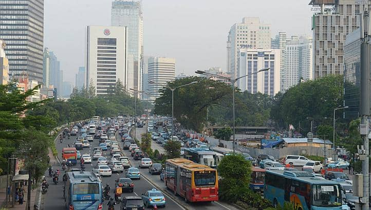 14 Interesting Facts About Indonesia Transport