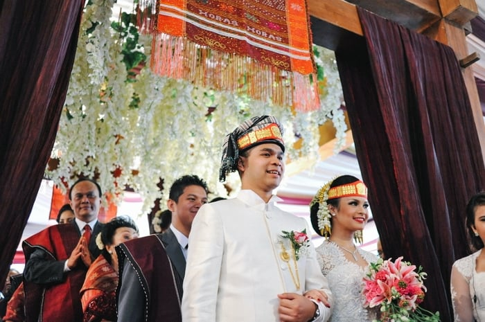 14 Lovable Facts About Indonesia Weddings
