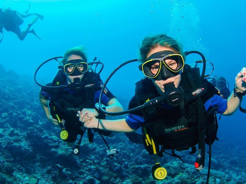 A List of Best Diving in Indonesia for Beginners
