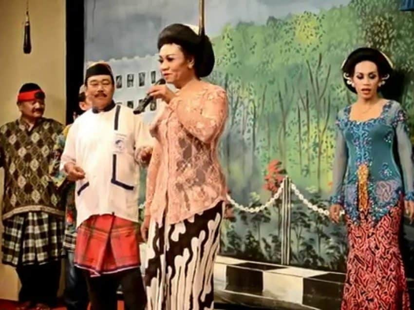 The Different Types of Indonesian Theater