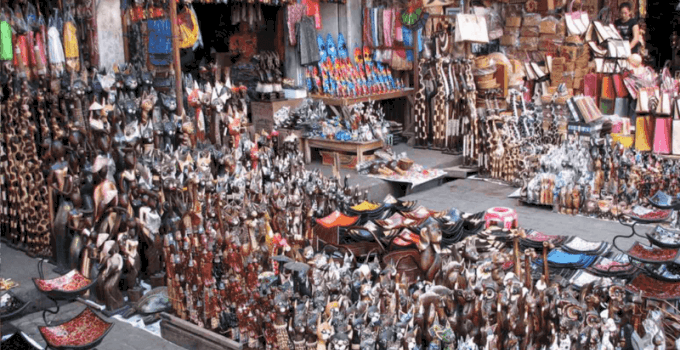 12 Interesting Things to Buy in Bali  Souvenir Recommendations  Facts of Indonesia