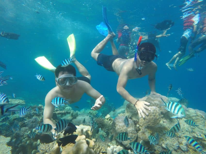 13 Popular Leisure Activities in Indonesia