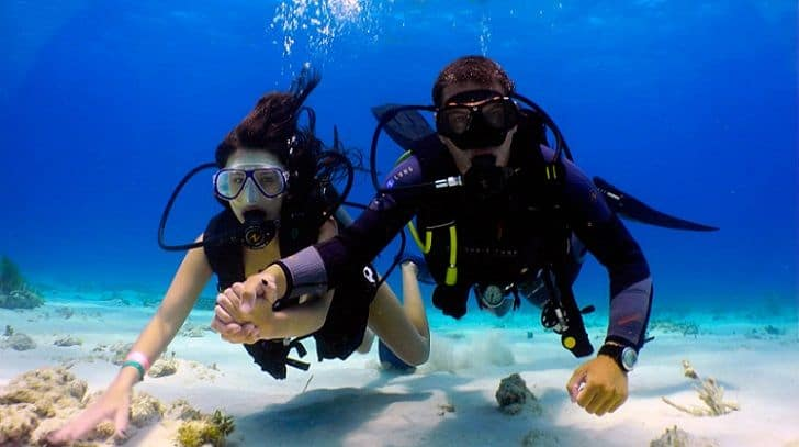 12 Water Activities in Bali Indonesia You Will Enjoy
