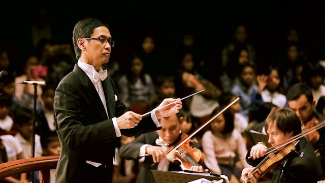10 Top Famous Composer in Indonesia