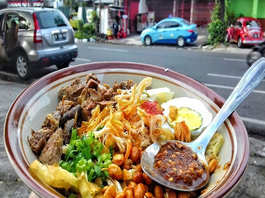 All 15 Restaurants with The Best Breakfast in Jakarta