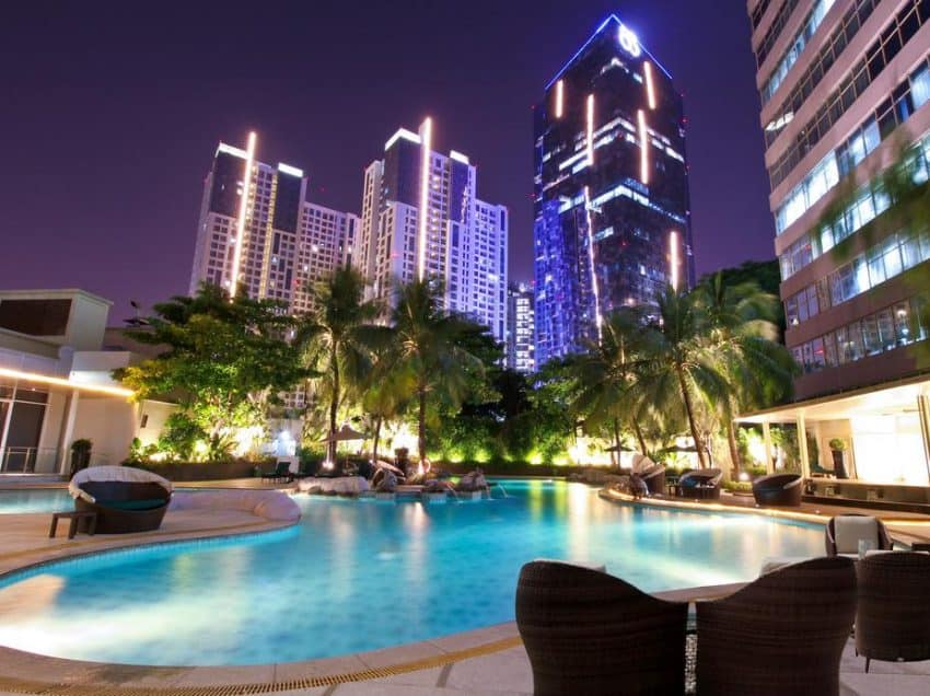 16 Best Hotels in Jakarta for Nightlife