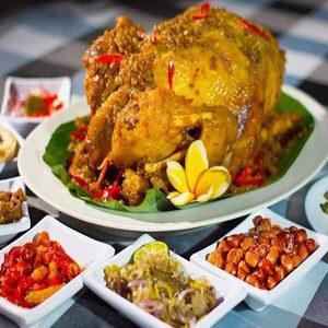 Bali's Food