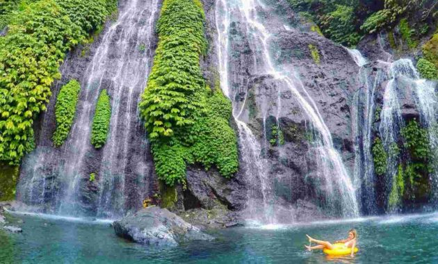 13 Famous Waterfall In Bali With Stunning Views