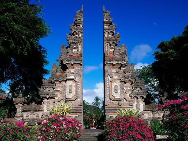 13 Famous Things In Bali Indonesia