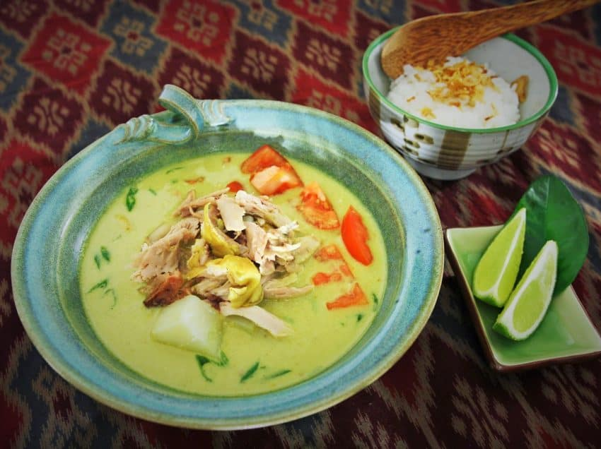 14 Famous Food In Medan Indonesia