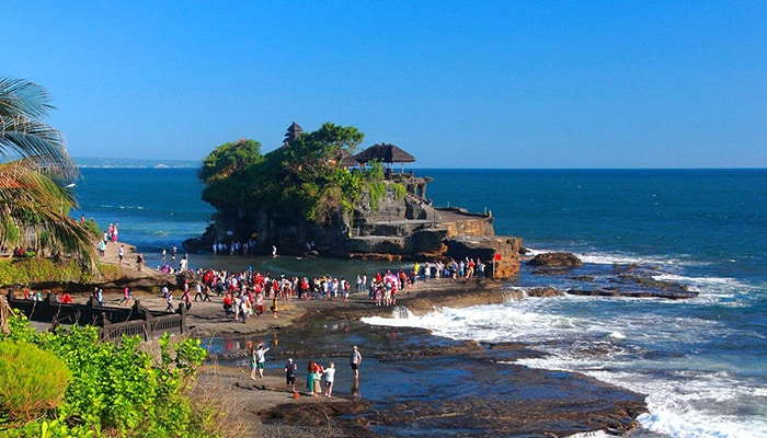 13 Famous Destination In Bali