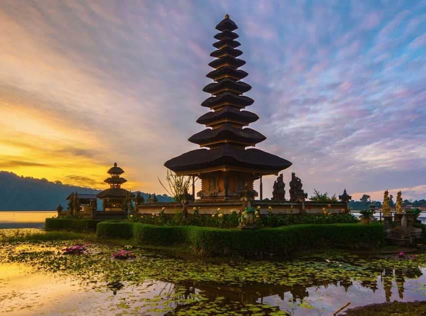 12 Famous Landmarks in Bali Indonesia