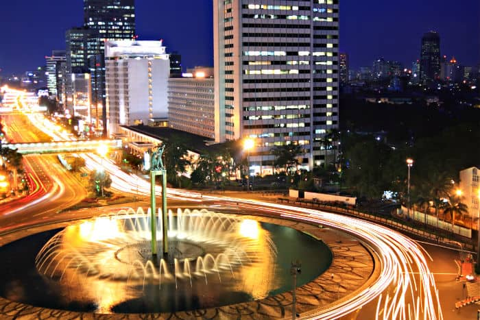 The Benefits of Investing in Indonesia