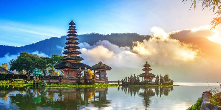 The List of 15 Benefits of Moving to Indonesia