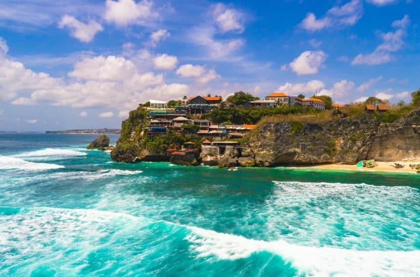 15 Interesting Facts about Bali Beaches