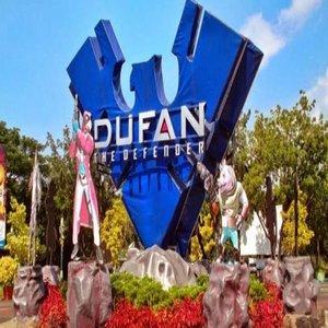 Fantasy World ( DuFan )