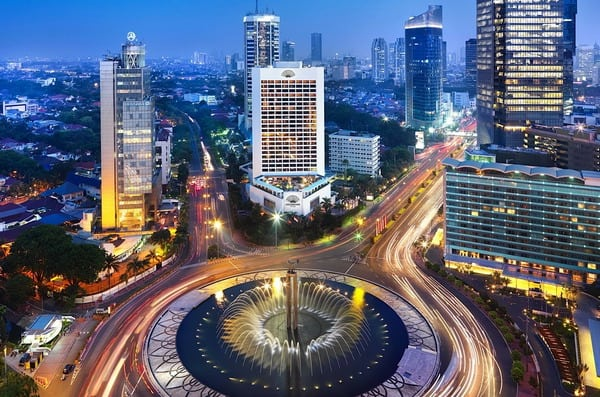 13 Hectic Places to avoid in Jakarta that Travelers Should Know