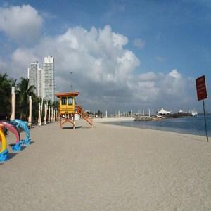 Marina Beach, Ancol