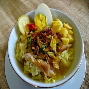 14 Most Popular Food In Surabaya