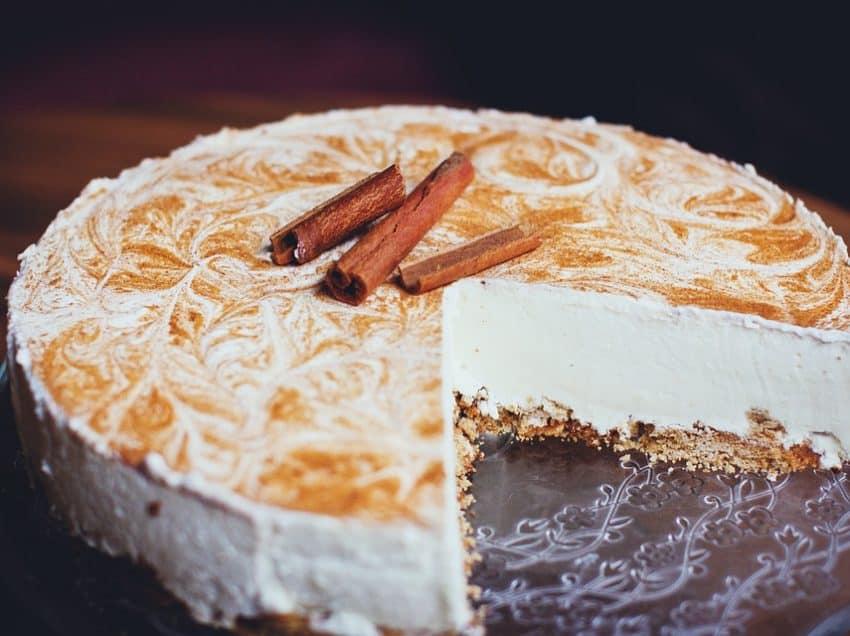 Best Cheesecake in Jakarta
