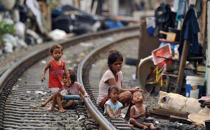 13 Terrifying Facts of Poverty in Indonesia