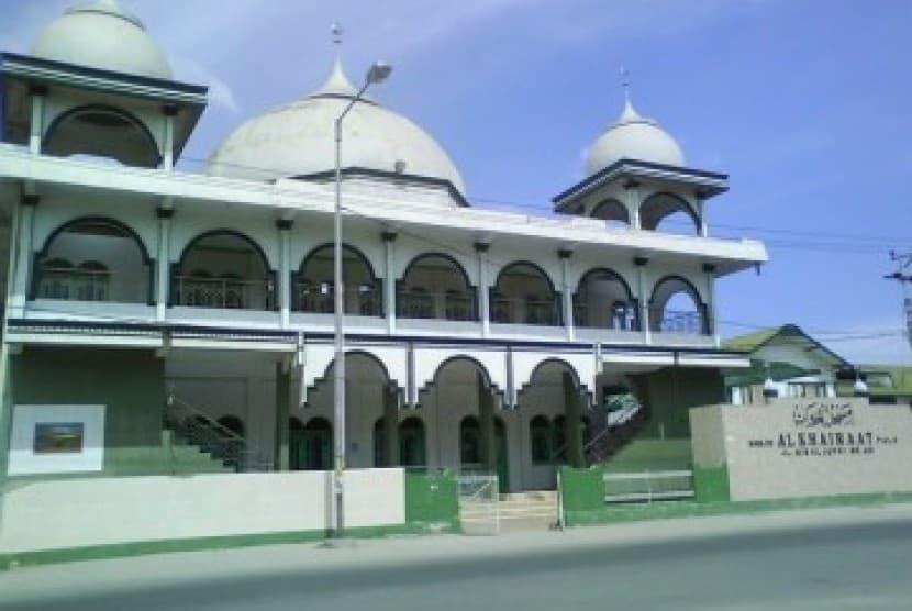 Top 10 Best Islamic Boarding School in Indonesia