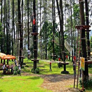 Bali-Treetop-Adventure-Park-Bedugul