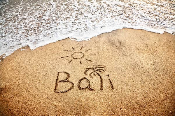 13 Things To Do in Bali With a 4 Years Old