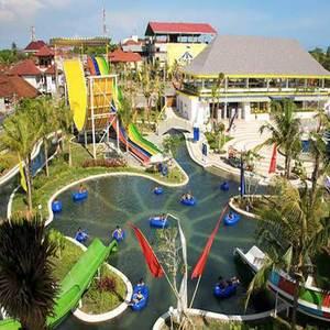 Circus-Water-Park
