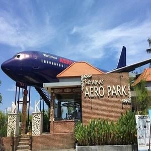 Keramas Aero Park