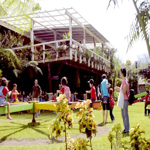 Warung-Recreation-Bedugul