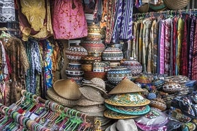 14 Must Buy Items when You Visit Bali