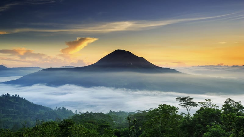 Things That Wonderful and Must See in East Bali