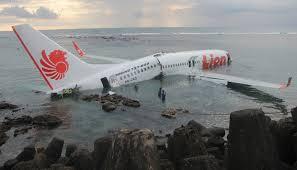 12 Most Tragic Indonesia Plane Crash