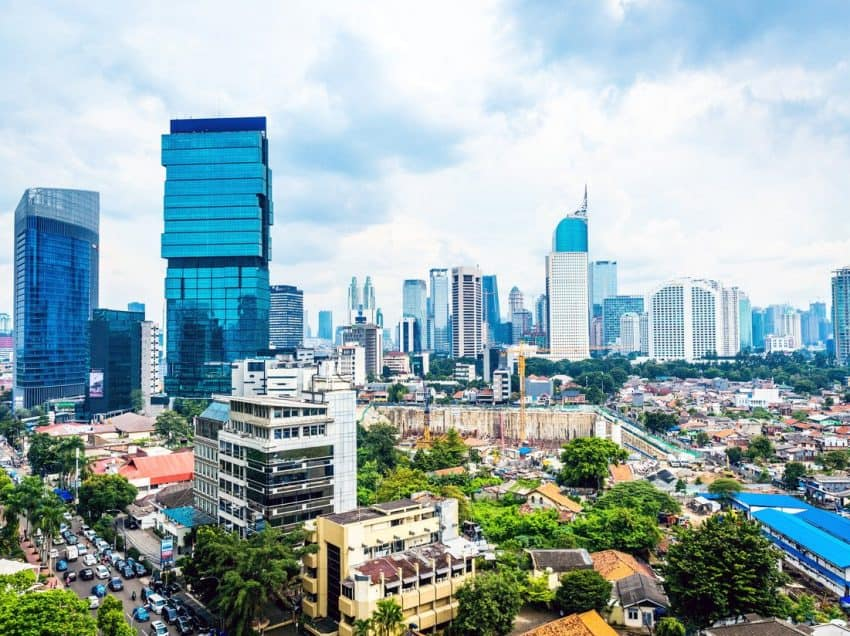 How to Buy Properties in Indonesia