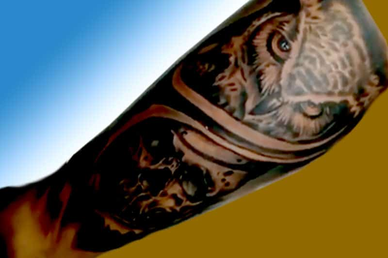 12 Recommended Tattoo Places In Bali Facts Of Indonesia