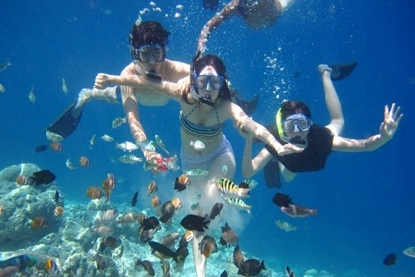 Best Snorkeling in Bali Indonesia – The Exclusive Locations You Should Visit