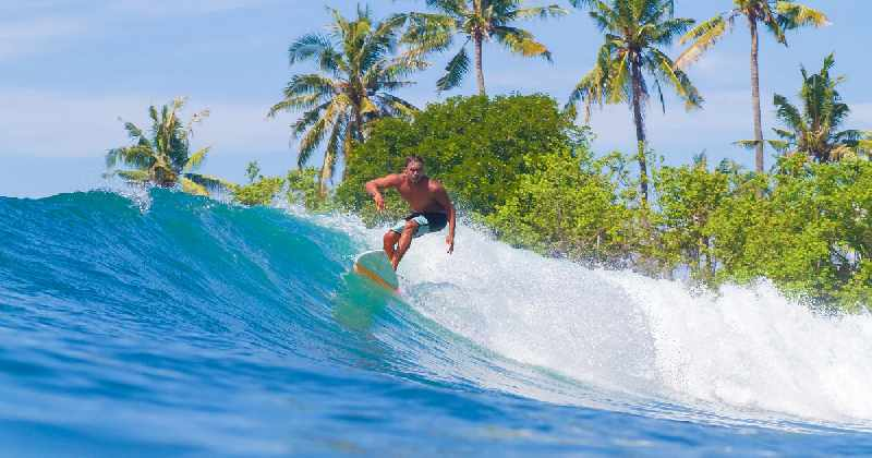 Best Surfing in Indonesia : Our Recommendations