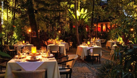 Best Restaurants in Ubud Indonesia – The Top 15!