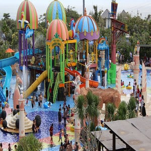 Dreamland-Waterpark-Pecatu