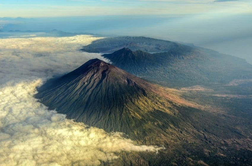 14 Tips For You Who Want To Climb Mount Agung Bali