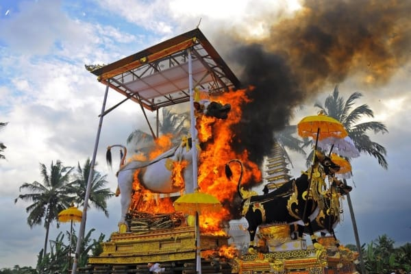 14 Culture Shocks In Bali You Must Experience Once