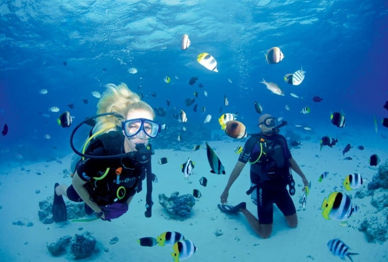 15 Useful Guides to Do Scuba Diving in Bali – All You Need to Know