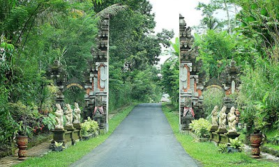 13 Traditional Village in Bali Must Visit During Holiday