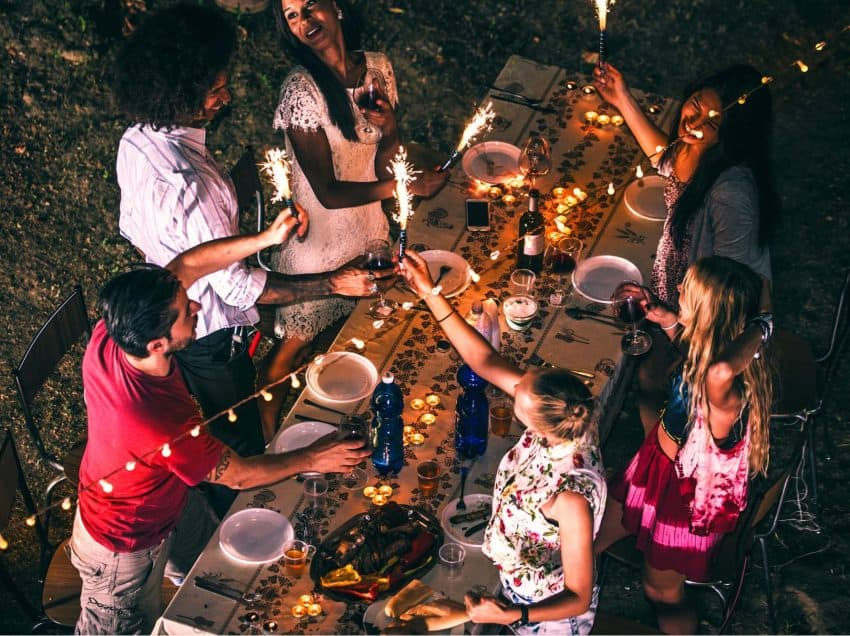14 Tips To Held a Party in Bali