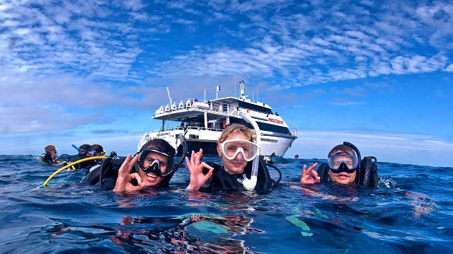14 Tips To Choose Scuba Diving Trip in Indonesia
