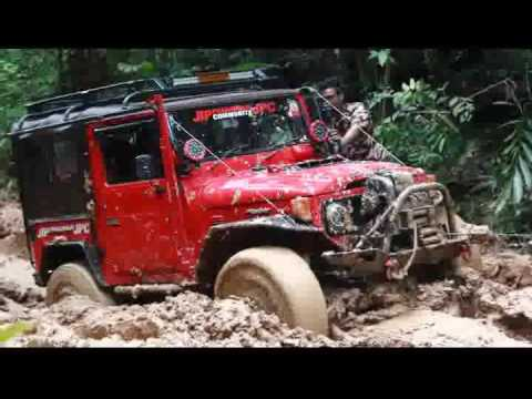 13 Best Off-Road Trails in Indonesia